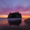 september-open-salon_nick-palmieri_honorable-mention_sunset-at-ruby-beach_20160926