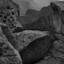 February Open B_Rocks_Sherryl Gilfillian_Honorable Mention_20170227