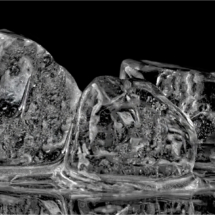March Assigned SalonMacro and Closeup_Melting Water_Al Brown_Honorable Mention_20170327