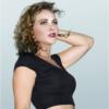 April Assigned SalonPortraits_Jolle_Janet Bongiovanni_Honorable Mention_20170424