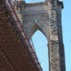 Brooklyn Bridge_Carol Gaffney_Assigned B Americana_Honorable Mention