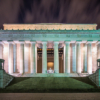 Lincoln Memorial_Ryan Kirschner_Assigned Salon Americana_Equal Merit