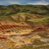 The Painted Hills_Nick Palmieri_Open Salon_Honorable Mention