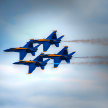 Blue Angels_Jonathan Schwartz_Open B_Honorable Mention