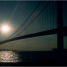 Bridge Silhouette_Ron Denk_Assigned Salon Bridges_Honorable Mention