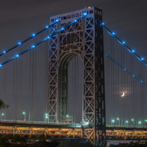George Washington Bridge_Ryan Kirschner_Assigned Salon Bridges_Equal Merit