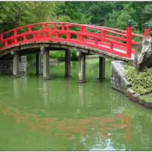 Japanese Bridge_Wendy Kaplowitz_Assigned B Bridges_Honorable Mention