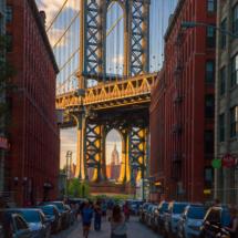 Manhattan Bridge_Nick Palmieri_Assigned Salon Bridges_Honorable Mention