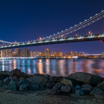 The Manhattan Bridge_Ryan Kirschner_Assigned Salon Bridges_Equal Merit