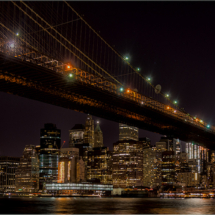 View From DUMBO_Dyan Bryson_Assigned A Bridges_Equal Merit