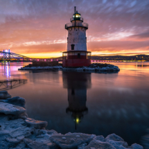 Tarrytown Lighthouse_Ryan Kirschner_Open Salon_Honorable Mention