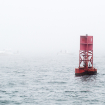 Buoy Trust_Arlene Sopranzetti_Assigned B Bad Weather_Honorable Mention