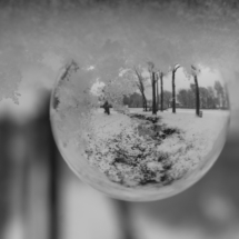 Snow Globe_Stephanie Gamba_Assigned A Bad Weather_Equal Merit