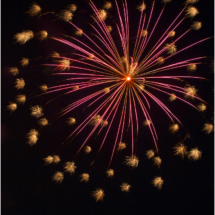 Color Blast_Ron Denk_Assigned Salon Night Photography_Equal Merit