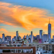 HighLine Sunset_Giselle Valdes_Open B_Equal Merit