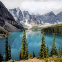 Moraine Lake, Banff National Park_Christine Cuthbertson_Open Salon_Equal Merit