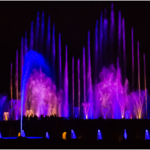 Opening Night Longwood Gardens Main Fountain_Ellen Stein_Assigned A Night Photography_Equal Merit