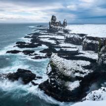 The Iceland Coast_Ryan Kirschner_Open Salon_Equal Merit