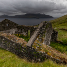 Blasket Island Remains_Nick Palmieri_Assigned Salon Decayed Architecture_Honorable Mention