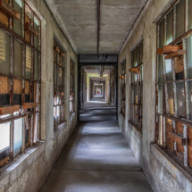 Corridor_Sherryl Gilfillian_Assigned A Decayed Architecture_Equal Merit