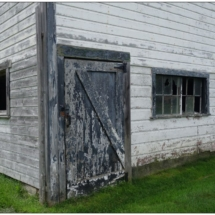 Decaying Barn_Wendy Kaplowitz_Assigned B Decayed Architecture_Honorable Mention
