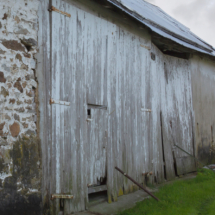 Forgotten Barn_Arlene Sopranzetti_Assigned A Decayed Architecture_Honorable Mention