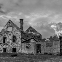 Icelandic Ruins_Nick Palmieri_Assigned Salon Decayed Architecture_Honorable Mention