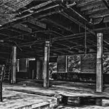 Old Paper Mill_Al Brown_Assigned Salon Decayed Architecture_Honorable Mention