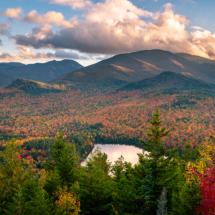 Adirondacks Sunset_Ryan Kirschner_Assigned Salon Landscapes_Honorable Mention