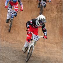 Close Race_Ron Denk_Open Salon_Honorable Mention