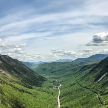 Crawford Notch Panorama_Giselle Valdes_Assigned B Landscapes_Honorable Mention