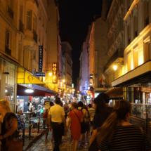 Paris Stroll_Carol Gaffney_Open B_Honorable Mention