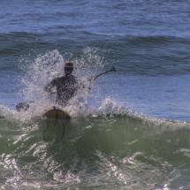 Blue Green Surf_Christine Truhe_Assigned B Water_Equal Merit