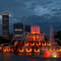Buckingham Fountain_Sherryl Gilfillian_Assigned A Water_Honorable Mention
