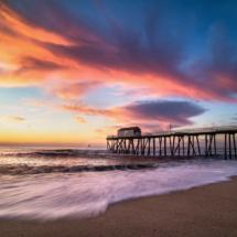 Sunrise on the Beach_Ryan Kirschner_Assigned Salon Water_Equal Merit