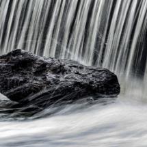 Water Rushing By_Jim Chelland_Open B_Equal Merit