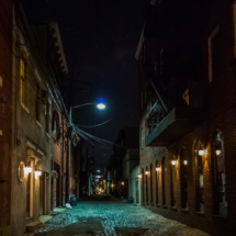 A dark and lonely street. Wheres Batman_Chris Manning_Open B_Honorable Mention