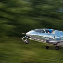 Bede Jet #2_Ron Denk_Assigned Salon Transportation_Honorable Mention
