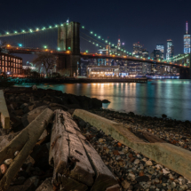 Brooklyn Bridge_Ryan Kirschner_Open Salon_Equal Merit