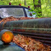 The Car Graveyard Troy NY