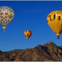 Mexico Balloon Fest_Ben Venezio_Assigned Salon Transportation_Honorable Mention