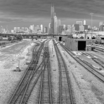 Tracks_Sherryl Gilfillian_Assigned A Transportation_Honorable Mention