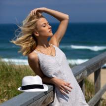 Beach Hair, Dont Care_Arlene Sopranzetti_Open A_Equal Merit