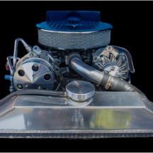 Classic Car Engine_Ellen Stein_Assigned Salon Machinery_Equal Merit