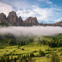 Fog in the Dolomites_Ryan Kirschner_Open Salon_Equal Merit