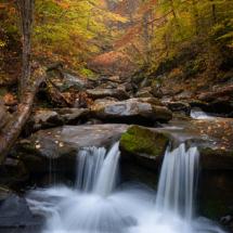 Autumn Cascade_Ryan Kirschner_Open Salon_Equal Merit