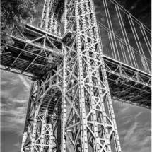 George Washington Bridge_Peter Smejkal_Open B_Honorable Mention