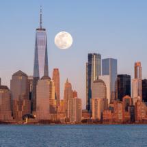 Full Moon Rising_Ryan Kirschner_Open Salon_Equal Merit