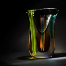 Murano Glass_Neil Hunter_Open A_Honorable Mention