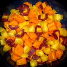 Candy Carrots_Giselle Valdes_Assigned A Macro & CloseUp Food_Honorable Mention